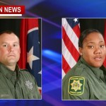 R.C. Sheriff: Deputy Shot/Stabbed By Inmate Still Critical