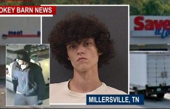 Millersville PD Identify Save-A-Lot Robbery Suspect