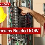 CEC Electrical Expanding In Robertson/Sumner: Electricians Needed
