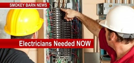 CEC Electrical Expanding In Robertson/Sumner:Electricians Needed