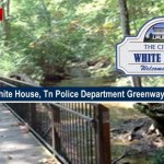 White House Police Investigate Greenway Incident & Recommend Safety Tips