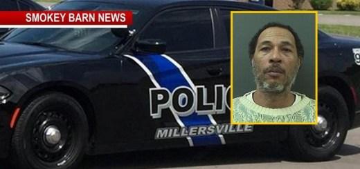 White House Man In Custody After Brief Manhunt