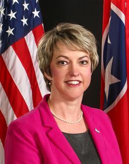Springfield Mayor Ann Schneider