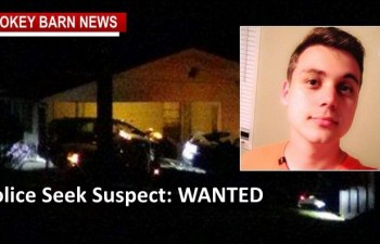 Suspect On The Run After Thursday Night Manhunt