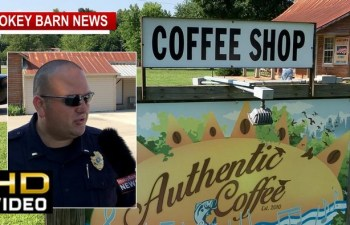 Millersville Police Seek Gunmen After Violent Coffee-House Robbery