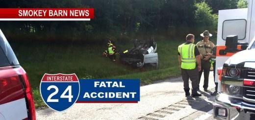 Man Identified In Fatal Robertson County I24 Crash