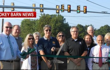 20 Years In The Making: 49 Market Intersection Project Complete