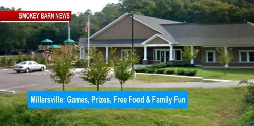 Millersville: Multiple Family Fun Events Coming Up