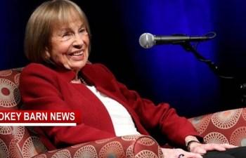 Country Music Pioneer Jo Walker-Meador Of Orlinda Dies, She Was 93