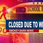 Robertson County Schools Closed Friday Due To Weather