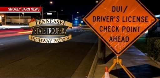 THP To Conduct DUI Checkpoint In Robertson County