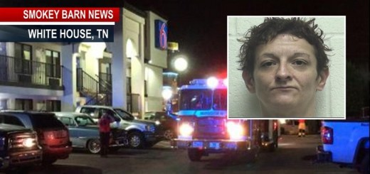 Cedar Hill Woman Charged In White House Officer Involved Shooting