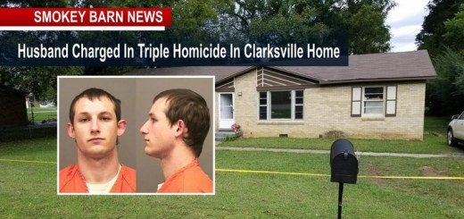 Clarksville Man Charged In Triple Homicide Of Family