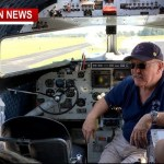 """Pack-a-Plane Food Drive Fly-In"" A Hit At Robertson Airport"