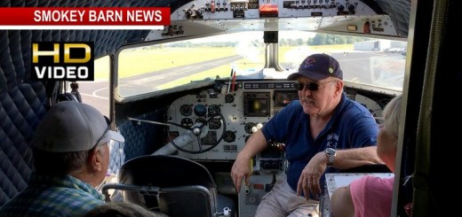 """""""Pack-a-Plane Food Drive Fly-In"""" A Hit At Robertson Airport"""
