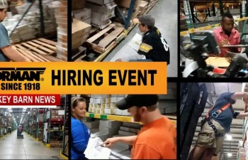 Dorman Products Hiring Event Set For May 7 (Multiple Shifts)