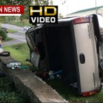 THP Investigates2nd Rollover Crash In Springfield Tuesday