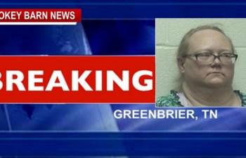Burglary Hoax Triggers Manhunt In Greenbrier
