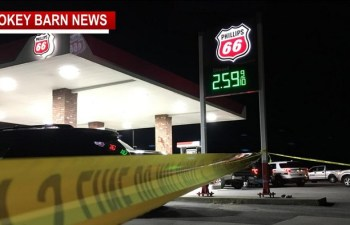 Police Investigating Fatal Shooting At Maxey Rd Phillips 66 Sudden Service