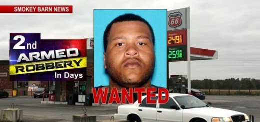 WANTED: Police Identify Suspect In Second Phillips 66 Robbery