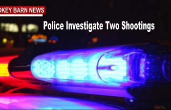 Two Shootings, Two Victims In Springfield Saturday