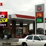 Police Investigating Second Armed Robbery At Philips 66 In Cedar Hill