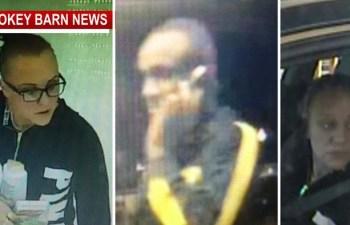 Police Seek Help To Identify Suspects In Multiple Burglaries