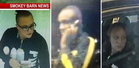 Police: Help Identifying Suspects In Multiple Burglaries