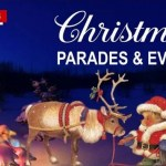 """Christmas Parades, Holiday Events, Light Shows & The Annual """"Winter Wonderland"""" Of 2018"""