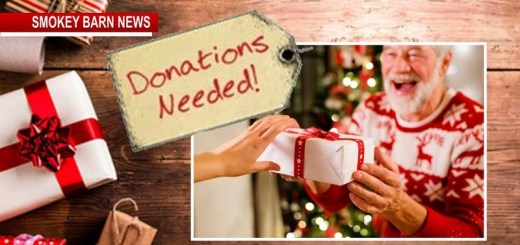 Christmas Blessing Bags For Elderly shut-Ins (How You Can Help)