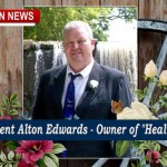 Local Entrepreneur and Health Kick Store Owner Brent Edwards has Died, He Was 51