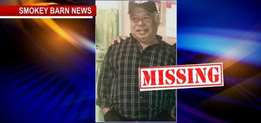 Springfield Police Issue Silver Alert