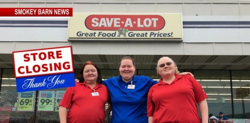Save A Lot In Springfield To Permanently Close Next Week