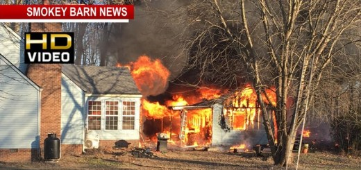 Cross Plains Area Home Suffers Heavy Damage In Thursday Fire