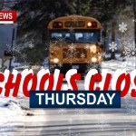 Robertson County Schools Closed Thursday Due To Cold Temps