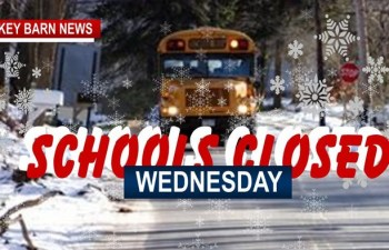 Robertson County Schools Closed Wednesday Due To Cold Temps