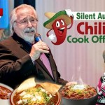 Orlinda: Annual Chili Cook Off, Live Music & Silent Auction