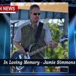 Jamie Simmons Of Cross Plains Dies Days After Fiery Crash