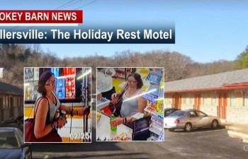 Suspects Wanted Following Motel Burglary In Millersville
