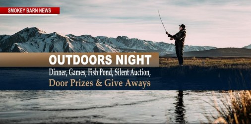 South Haven Presents Annual Outdoors Night Wild Game Dinner