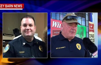 Who Will Be Springfield's Next Police Chief? Two Candidates Emerge