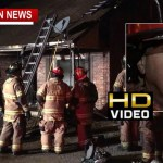 Springfield Woman Burned In House Fire Transported To Vanderbilt
