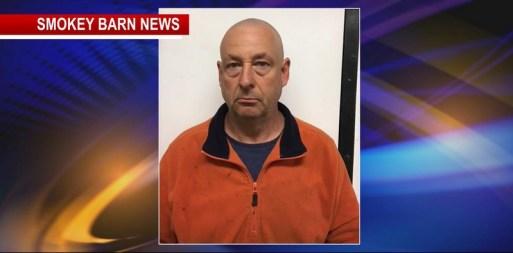 TBI Theft Case Yields Arrest of Springfield Man