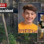 Community Rallies Around Greenbrier Student After ATV Accident