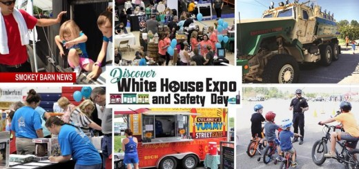 Discover White House Expo & Safety Day Set For April 13