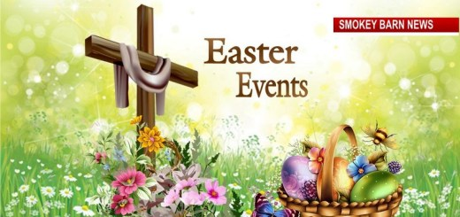 Egg Hunts, Pancakes, Music & Plays, This Easter's Top Events