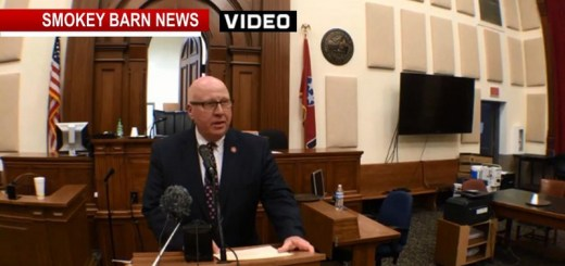 R.C. Mayor Howard Bradley Says He Will Not Run For Reelection