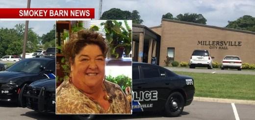 Millersville City Manager Caryn Miller Resigns