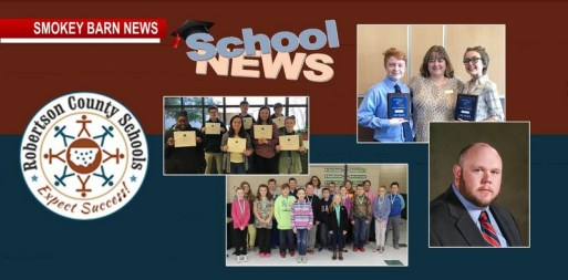 School News: Student/Teacher Achievements, Pre-K & Kindergarten Registration