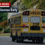 Robertson County Schools To Dismiss Early Ahead Of Severe Storms